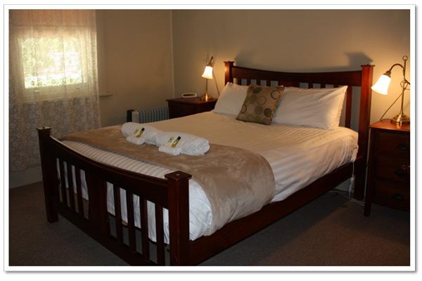 Mundulla Hotel Cottage Accommodation